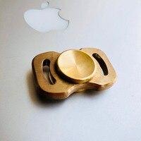 Finger Gyro Finger Gyroscope Hand Spinner EDC Torqbar