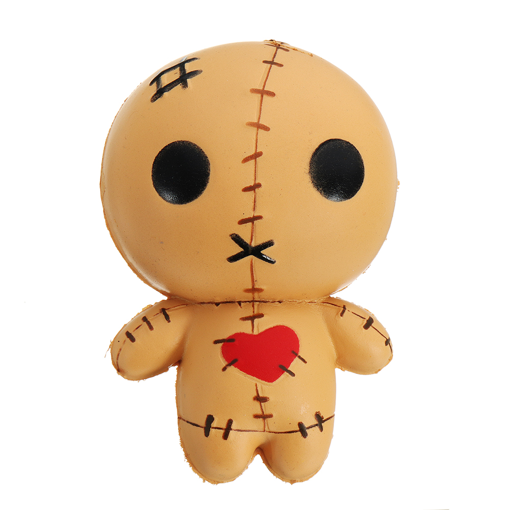 Cutie Creative Mummy 13cm Slow Rising With Packaging Collection Gift Soft Toy Soft Decoration Stress Reliever Children Kids Toys