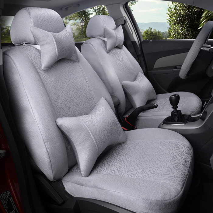 Custom Car Seat Covers For Honda Civic Seat Covers Accessories