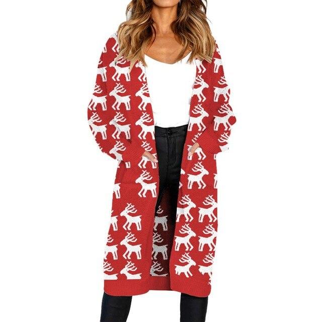 kerst mode dames