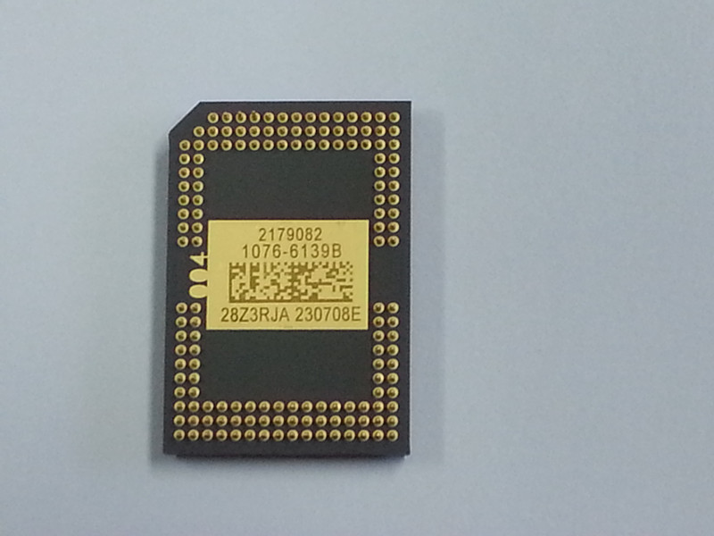 Original New Projector DMD Chip New Version 1076-6038B 1076-6039B 1076-6338B 1076-6339B 1076-6438B 1076-6439B 1076-601AB