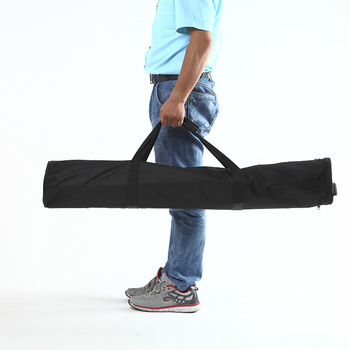 Photographic Equipment Package Photographic Lamp Package Portable  Background Package bag CD50