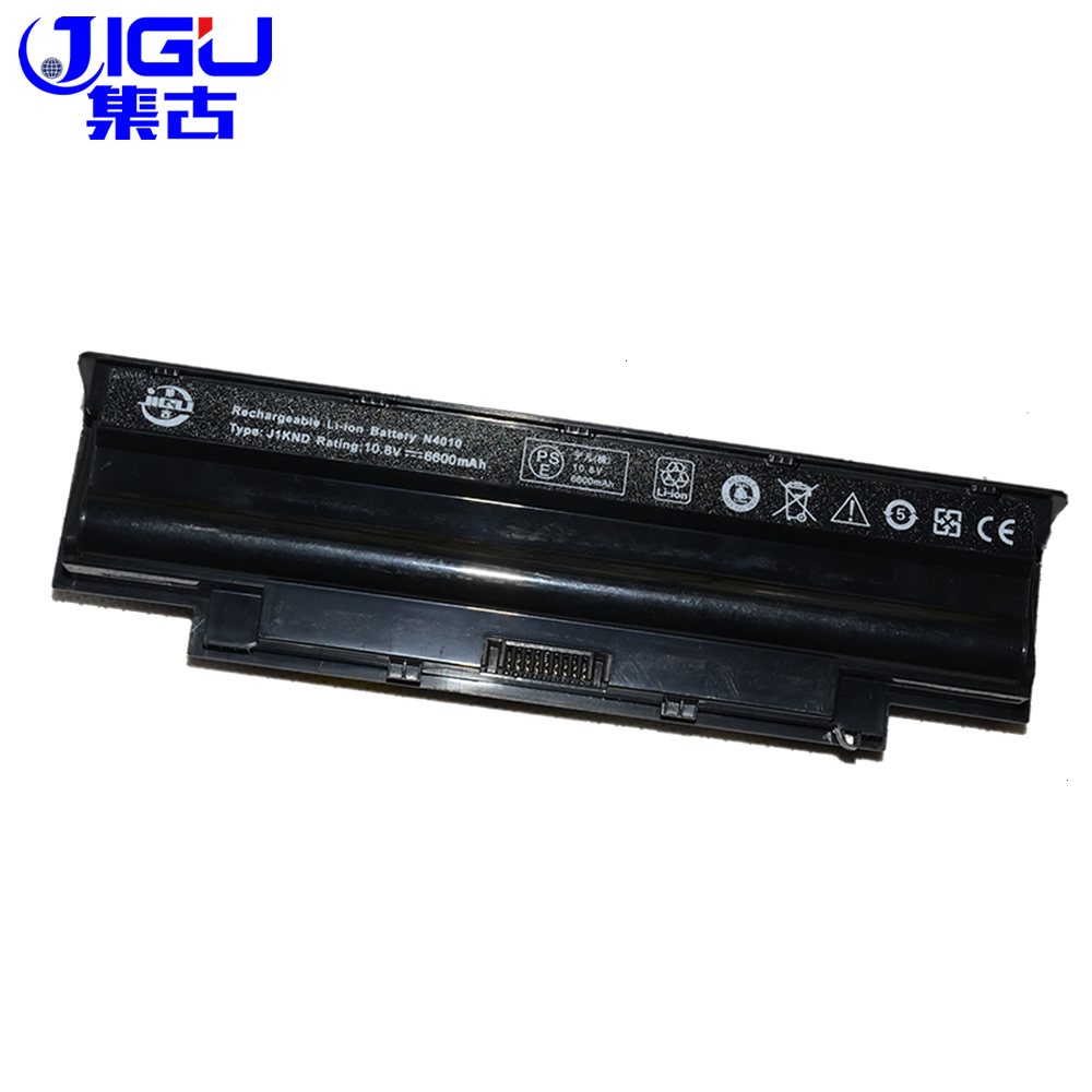 все цены на JIGU Laptop Battery For DELL Inspiron 13R 14R 15R 17R M411R M501 M5010 N3010 N3110 N4010 N4110 N5010 N5030 N5110 N7010 N7110 онлайн