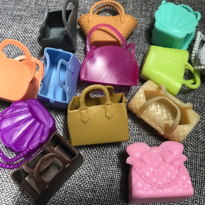 Detail Feedback Questions About 5pcs Set Lol Doll Accessories Bag