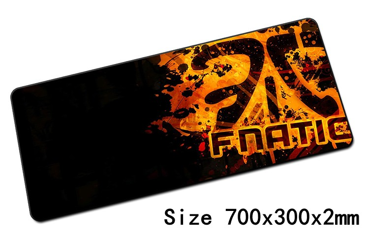 fnatic padmouse 700x300mm pad to mouse notbook computer mousepad best seller gaming mouse pad gamer to laptop mouse mat ...