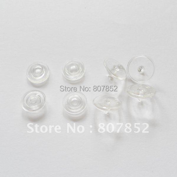 DHL 2000 комплекты прозрачный Кам T3 Размер 16 кепки 10,7 мм Пластик смоляные пуговицы кнопки Diapper пояса для подгузников