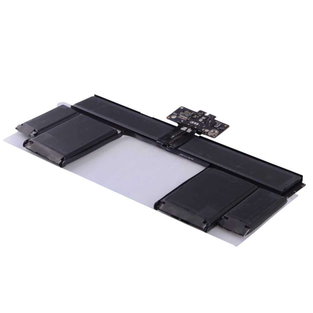 ФОТО Notebook Computer Replacements Batteries Fit For Apple MacBook Pro 13