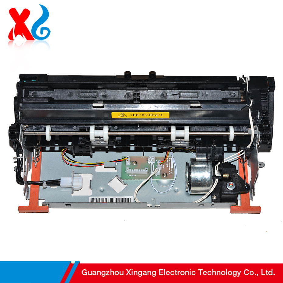 Hot ! New 220V Fuser Assembly Fuser Unit for Lexmark T640 T642 T644 X642 X644 X646 Fixing Assembly High Quality By Express