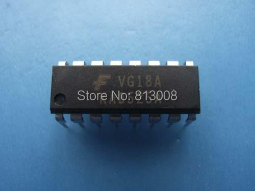 US $5 1 |KA3525A DIP16 SMPS PWM DC to DC Controller 100% new original  Assorted Kit Hot Drive IC Emax Free Ship 10PCS/LOT-in Integrated Circuits  from