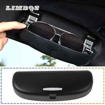Gris Beige negro gafas de sol de f10 f11 f20 f32 f30 f25 f26 BMW 1 3 5 7 X3 X4 gafas titular caja de almacenamiento fácil instalación