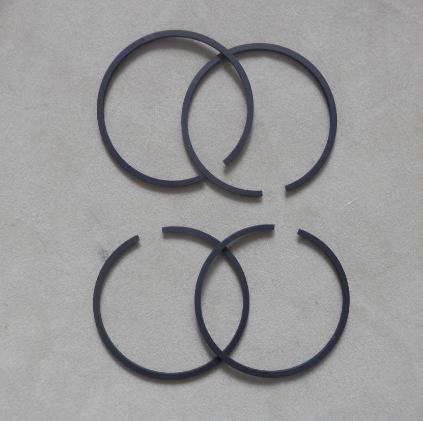 Ring für Kolben Piston ring 44,7mm x 1,2mm für Stihl 026 MS 260