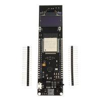 TTGO ESP32 WiFi Bluetooth 18650 Battery 0 96 Inch OLED Development Board Development Tool