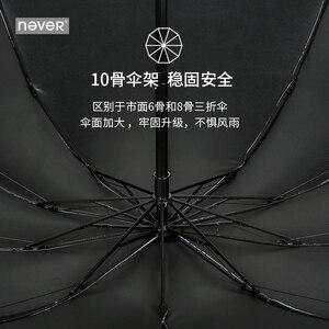 Image 4 - Женский офисный солнцезащитный зонт, подарочный набор «никогда не Русалка»