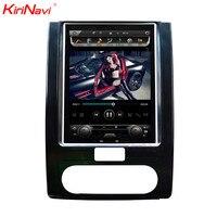 KiriNavi для NISSAN X TRAIL Qashqai 10,4 сенсорный экран Дисплей Android автомобильный радиоприемник MP5 аудио gps навигационный монитор мультимедиа играть