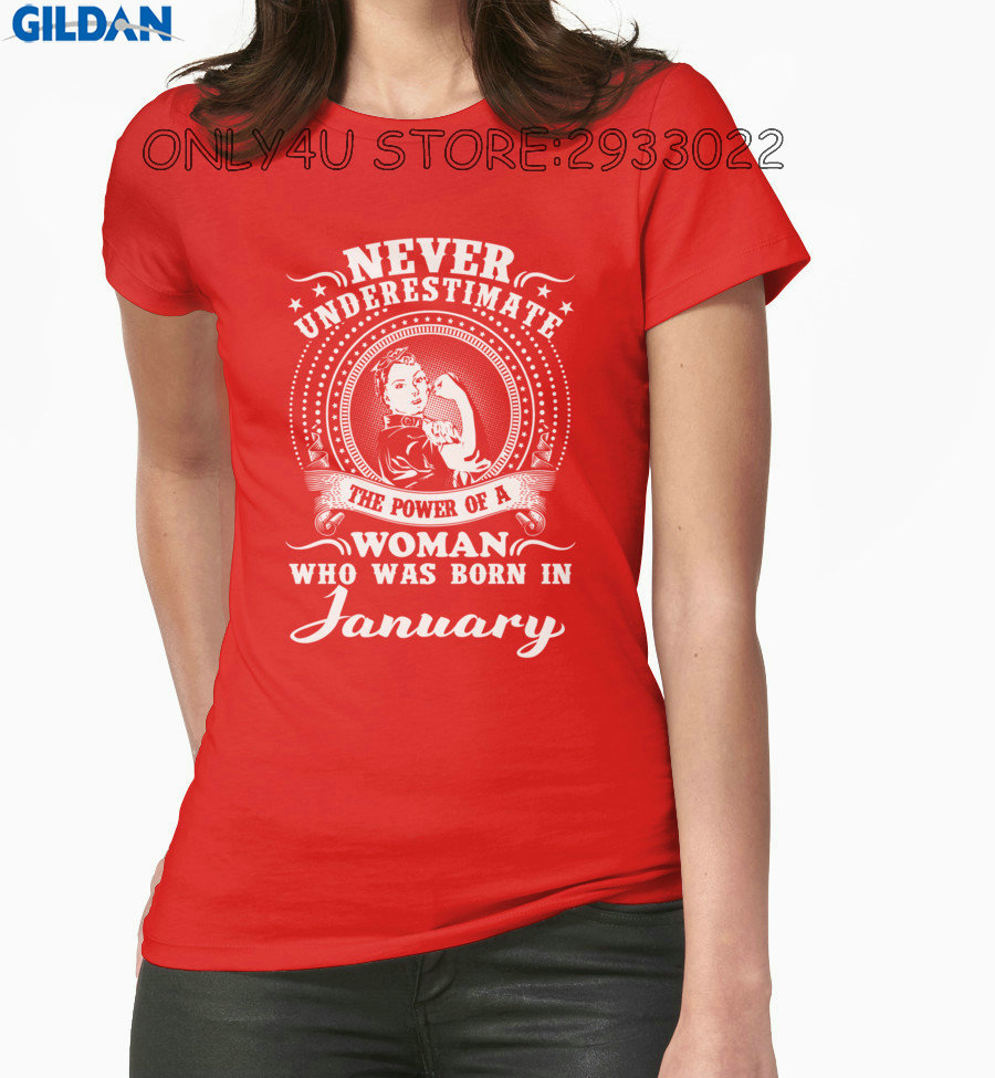 Only4u Online T Shirts Design The Power Of A Woman Who Was Born In