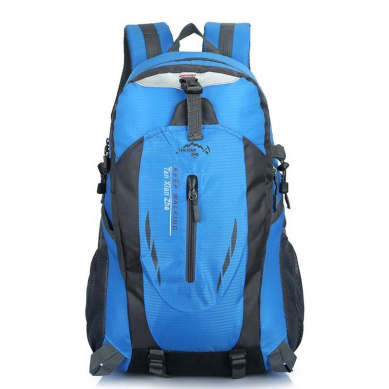 Image 5 - Men Backpack mochila masculina Waterproof Back Pack  Designer Backpacks Male Escolar High Quality Unisex Nylon bags Travel bagmen backpackmens designer backpackbackpack designer -