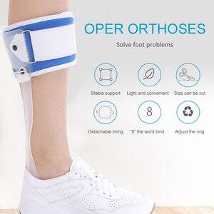 OPER Foot Drop Orthosis Ankle