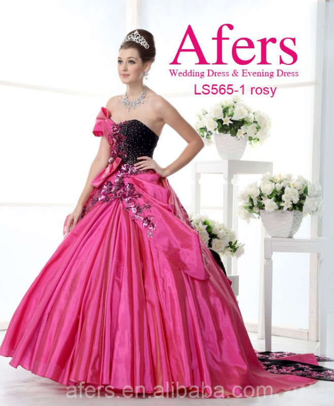 Aliexpress.com : Buy Afers luxury evening dress, unique Ball gown ...