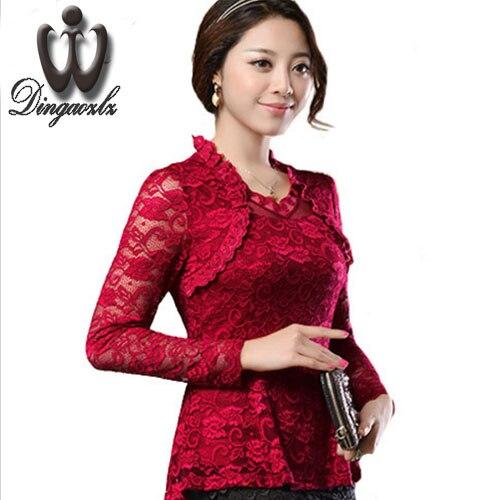 2016 Plus size Women clothings