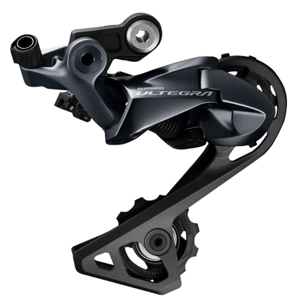 Original ULTEGRA R8000 RD-R8000 Rear Derailleur SS / GS (11-SPEED) Road Bicycle Rear Derailleur цена
