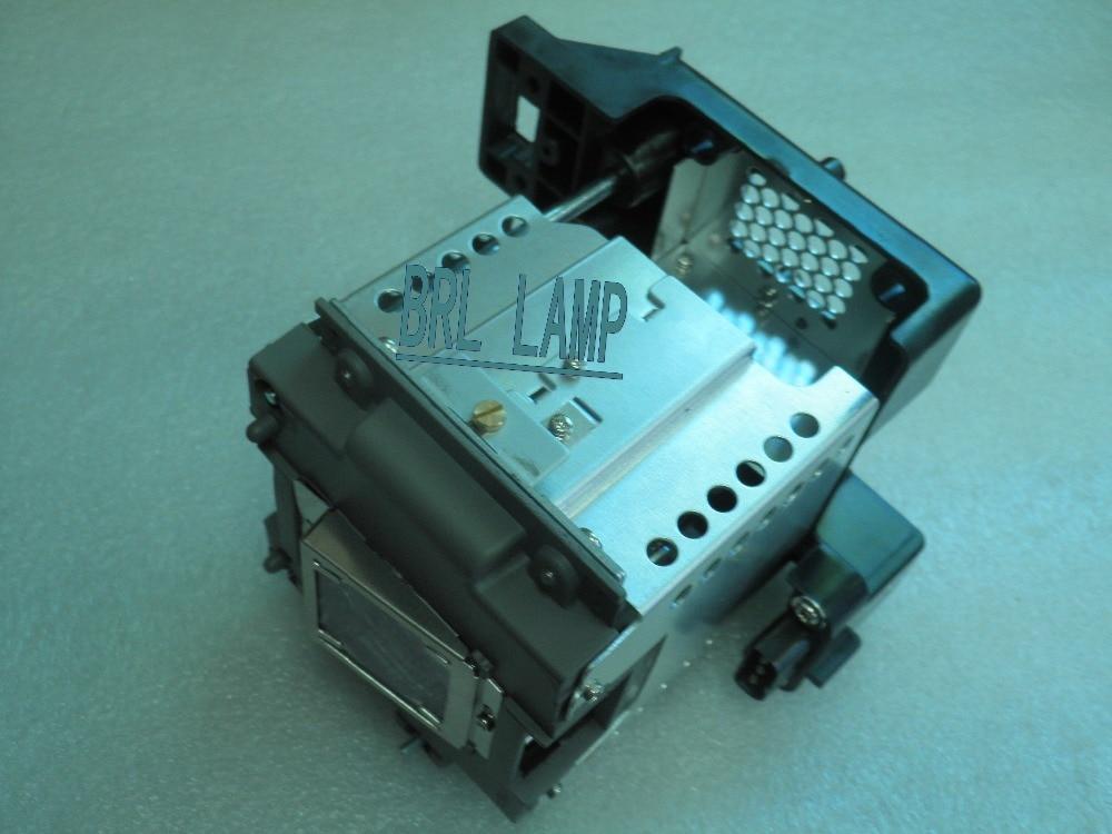 где купить Original quaity with housing VLT-XD8000LP NSHA330W Projector lamp for UD8350U/UD8400/UD8400U/WD8200U/XD8000/X8100U по лучшей цене