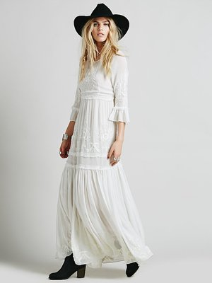Online Get Cheap White Maxi Dress -Aliexpress.com - Alibaba Group