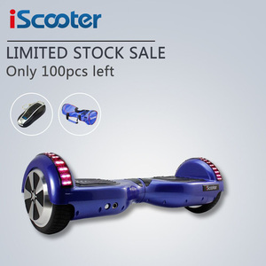 iScooter Bluetooth hoverboard
