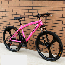 26 Inch mountain bike 21/24/27 speed