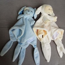 Baby Plush font b Toys b font Cartoon Lion Dog Girls Pattern Infant Plush Animals font