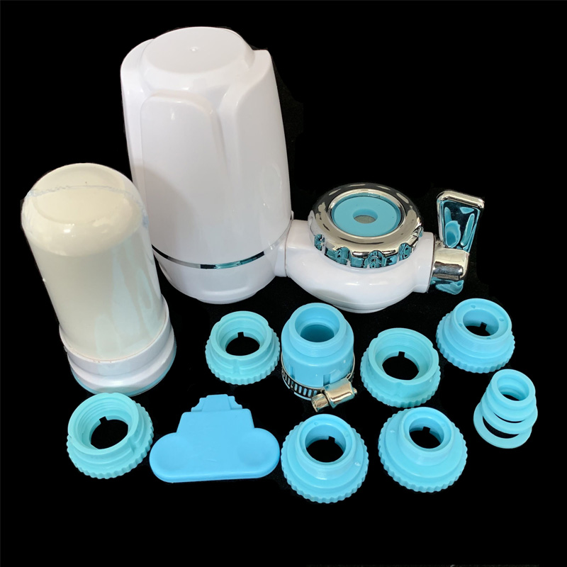 Reusable Ceramic Water Purification