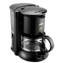 High-quality cafe American Electric Coffee Maker Black Drip Coffee Machine