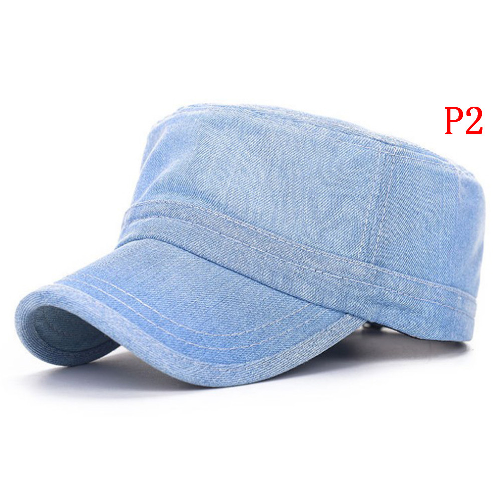 Denim   Baseball     Cap   For Women Men Fashion Golf Jeans   Cap   Vintage Sports Sun Hat
