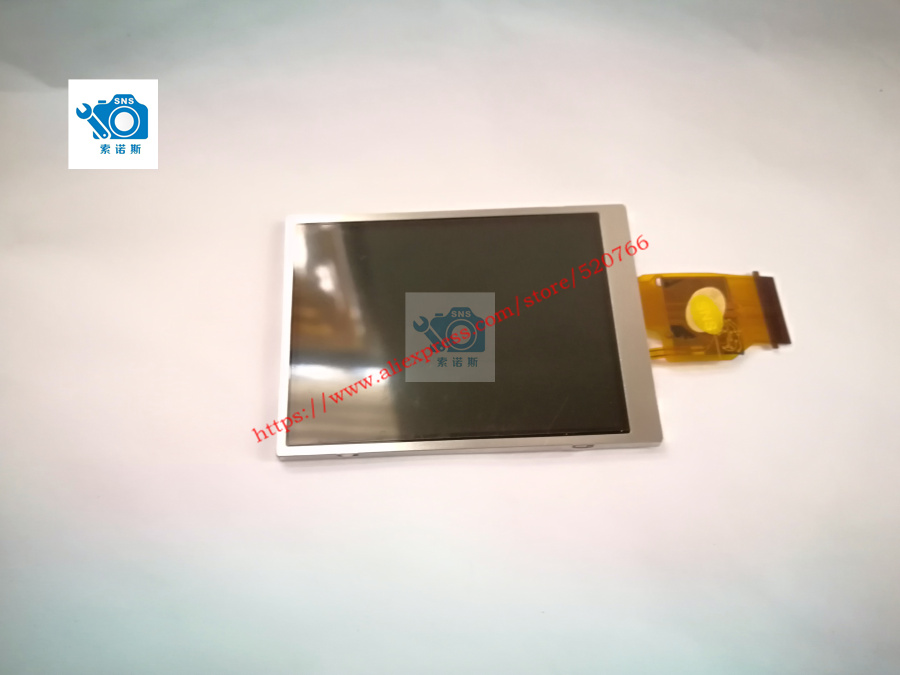 Original New LCD Display Screen For DSLR A300 A350 alpha ( FOR SONY Version) Camera With Backlight