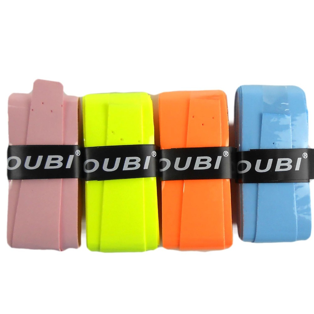 10 Pcs YOUBI AC90 (0.65mm) Badminton Grip Tapes