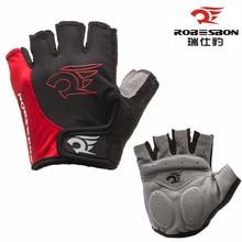 Mountain Bike Cycling Gloves Men Women M XL Luvas Para mtb Bicycle Half Finger Gloves Gel