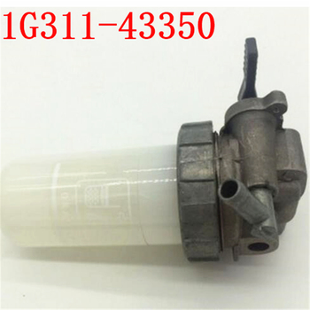 free shipping for D1105 V3307 Engine M704 Tractor Oil/Water Separator 1G311-43350