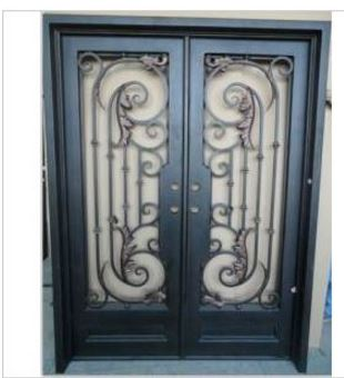 Iron Doors Denver Iron Doors Unlimited Reviews