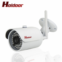 1080P 2 0 Megapixel 1920 1080 Pixels HD IP Camera WiFi Wireless P2P H 264 Waterproof