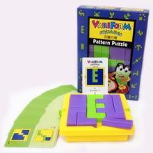Child educational toys DIY Variety manufacturers science blocks preschool creative toys