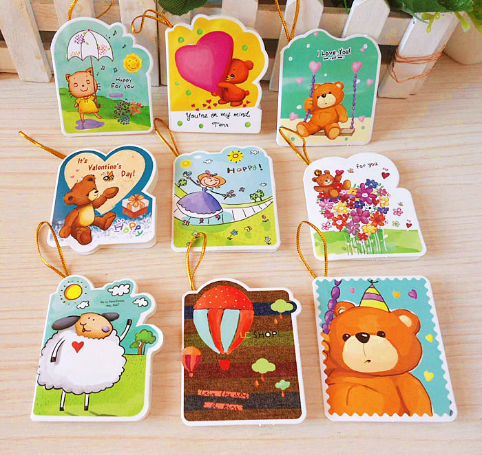 288pcs wholesales 56cm cartoon animal birthday card greeting gift 288pcs wholesales 56cm cartoon animal birthday card greeting gift card with golen hanging on aliexpress alibaba group m4hsunfo
