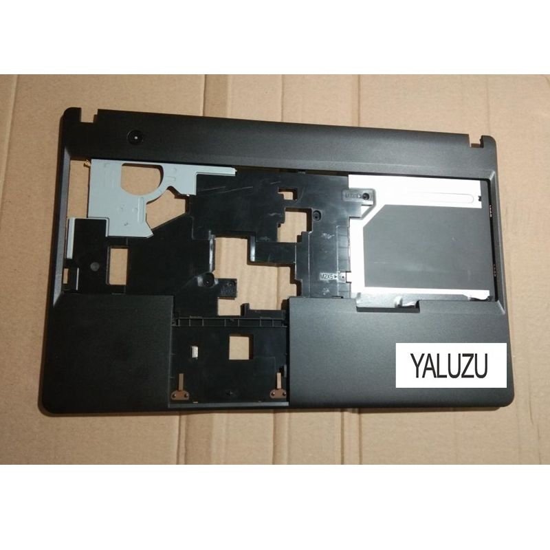 YALUZU New case For Lenovo for Thinkpad E530 E535 E530C Palmrest Keyboard Bezel Upper Case AP0NV000210 laptop replace cover недорго, оригинальная цена