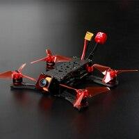 БНФ Версия iFlight iH3 Pro 3 дюймов 143 колесная база с iflight Мотор Пропеллер F4 25A башня Vtx и runcam сплит мини FPV Drone