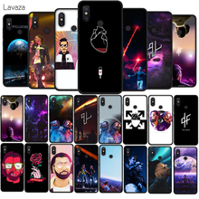 Lavaza PNL Rapper Soft TPU Case for Xiaomi Redmi Note 5 6 7 Pro 5A 6A S2 Plus Silicone Cover