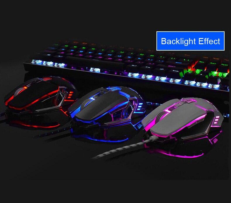 Week's Rainbow Real Keyboard 19