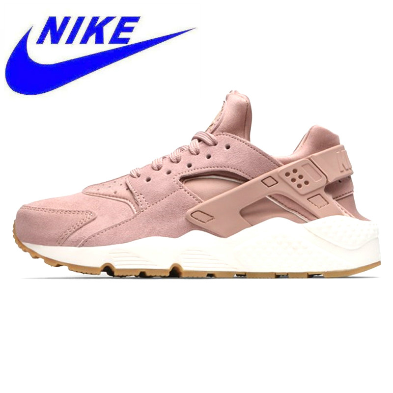 83c39c232390 NIKE AIR HUARACHE RUN Premium Women s Original Sneaker Running Shoes.Comfort  Breathable Lifestyle Rubber Outdoor Shoes