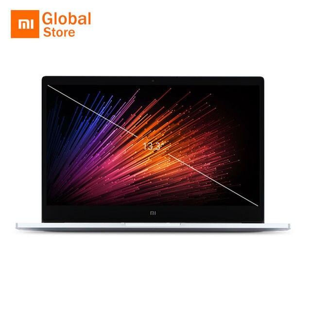 13.3 inch Xiaomi Mi Notebook Air Intel Core i5-6200U CPU 8GB RAM 256GB SSD Nvidia 940MX Laptop PC Windows 10 Original