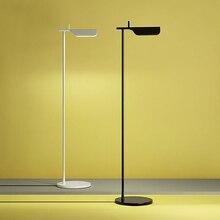 Modern Minimalisme Led Floor Lamp Voor Woonkamer Sofa Zijden Lezen Floor Licht Indoor Verlichting Lamparas G9 Glans Vloerlamp