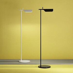 Image 1 - Moderne Minimalismus Led Boden Lampe Für Wohnzimmer Sofa Seiten Lesen Boden Licht Innen Beleuchtung Lamparas G9 Glanz Boden Lampe