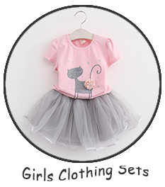 girl clothing sets