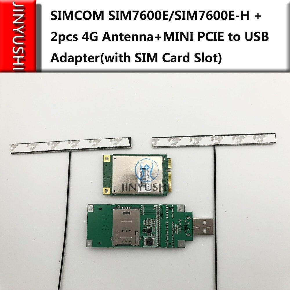 Sim7600e At Commands